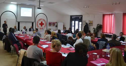Стручни скуп Саветодавно – терапијске услуге у социјалној заштити